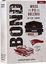Perfumería y cosmética Loción after shave - Bond Retro Style After Shave Lotion