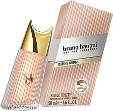 Perfumería y cosmética Bruno Banani Daring Woman - Eau de toilette