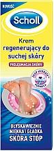 Perfumería y cosmética Crema para pies secos - Scholl Regenerating Cream