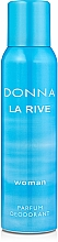 Perfumería y cosmética La Rive Donna - Desodorante