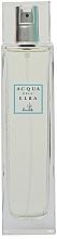 Perfumería y cosmética Ambientador en spray perfumado - Acqua Dell'Elba Fiori