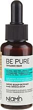 Perfumería y cosmética Sérum calmante para cabello y cuero cabelludo - Niamh Hairconcept Be Pure Scalp Defence Serum