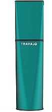 Perfumería y cosmética Atomizador recargable, vacío - Travalo Obscura Green