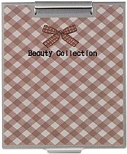 Perfumería y cosmética Espejo compacto, 85567, en una jaula - Top Choice Beauty Collection Mirror