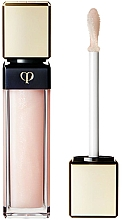 Perfumería y cosmética Brillo de labios con aceite de argán - Cle De Peau Beaute Radiant Lip Gloss