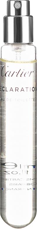Cartier Declaration - Eau de toilette (mini)  — imagen N5
