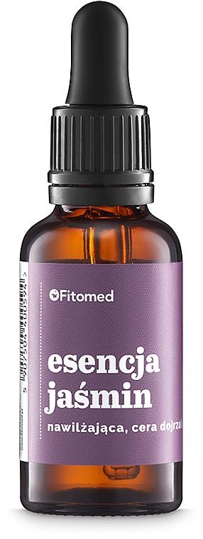 Esencia facial con agua de jazmín y ácido hialurónico - Fitomed