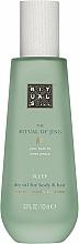Perfumería y cosmética Aceite seco para cabello y cuerpo con lavanda - Rituals The Ritual of Jing Dry Oil