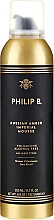 Perfumería y cosmética Espuma para volumen del cabello con ámbar ruso - Philip B Russian Amber Imperial Volumizing Mousse