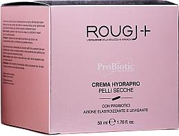 Perfumería y cosmética Crema facial hidratante con probióticos 100% naturales - Rougj+ ProBiotic Crema Hydrapro