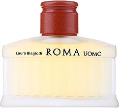 Perfumería y cosmética Laura Biagiotti Roma Uomo - Loción aftershave