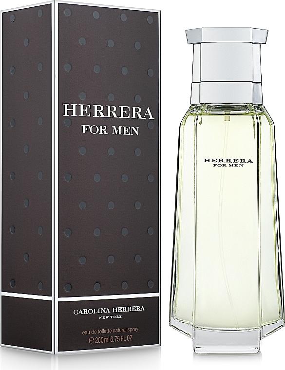 Carolina Herrera Herrera for men - Eau de toilette — imagen N2