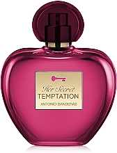 Perfumería y cosmética Antonio Banderas Her Secret Temptation - Eau de toilette