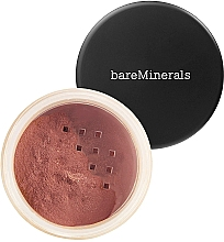 Perfumería y cosmética Polvo facial con minerales iluminadores - Bare Escentuals Bare Minerals All-Over Face Color