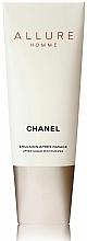 Perfumería y cosmética Chanel Allure Homme - Emulsión aftershave hidratante
