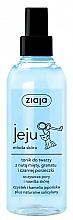 Perfumería y cosmética Tónico facial reductor de poros con aceite de camelia japonesa - Ziaja Jeju