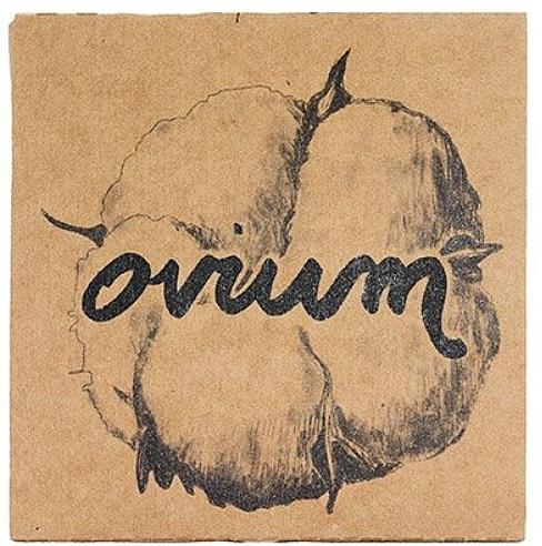 Discos desmaquillantes de algodón orgánico 100% - Ovium