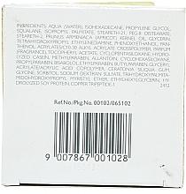 Mascarilla facial nutritiva con bisabolol y aceite de semilla de albaricoque - Declare Nutrivital 24 h Cream — imagen N3