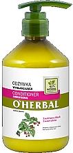 Perfumería y cosmética Acondicionador con extracto de oliva - O'Herbal