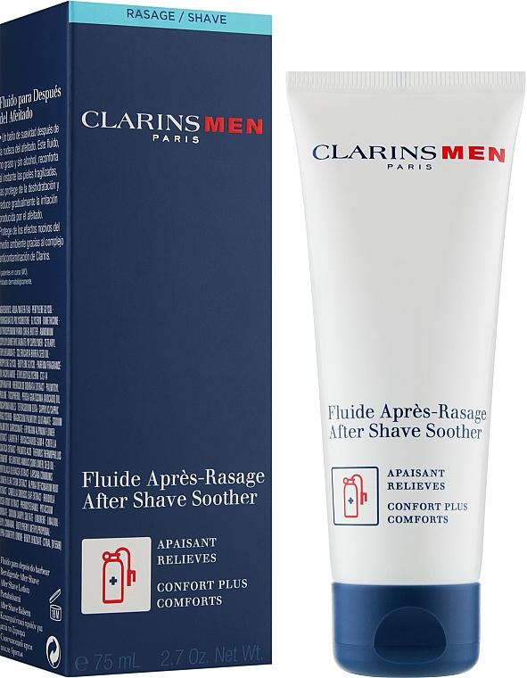 Loción aftershave - Clarins After Shave Soother — imagen N2