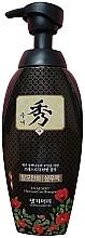 Perfumería y cosmética Champú anticaída de cabello con aceite de camelia - Daeng Gi Meo Ri Dlae Soo Anti-Hair Loss Shampoo