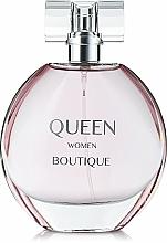 Perfumería y cosmética Vittorio Bellucci Queen Boutique - Eau de toilette