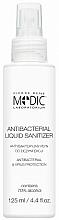 Perfumería y cosmética Desinfectante antibacteriano - Pierre Rene Antibacterial Liquid Sanitizer