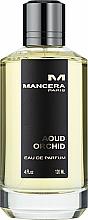 Perfumería y cosmética Mancera Aoud Orchid - Eau de Parfum