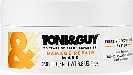 Perfumería y cosmética Mascarilla capilar reparadora con glicerina - Toni & Guy Nourish Restorative Hair Mask