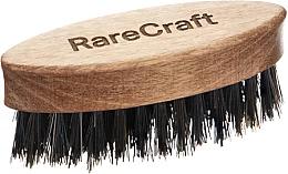 Perfumería y cosmética Cepillo para barba de haya, claro - RareCraft