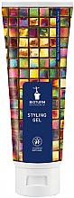 Perfumería y cosmética Gel de peinado con extractos orgánicos de guaraná y té verde № 123 - Bioturm Styling Gel