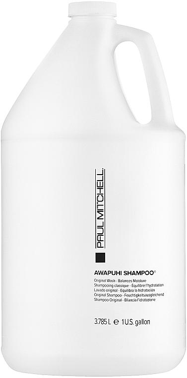 Champú hidratante con extracto de aloe y romero - Paul Mitchell Awapuhi Shampoo — imagen N4
