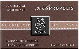 Perfumería y cosmética Jabón natural con propóleo - Apivita Natural soap with Propolis