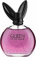 Perfumería y cosmética Playboy Queen Of The Game - Eau de toilette spray