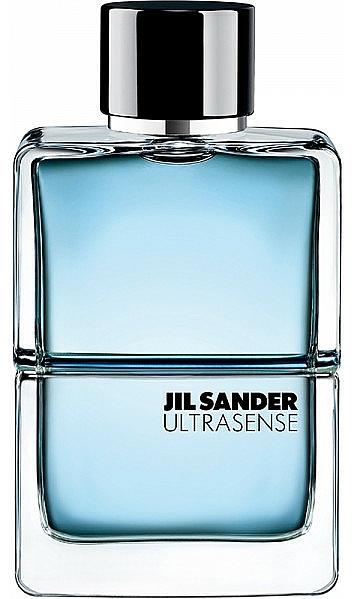 Jil Sander Ultrasense - Loción aftershave