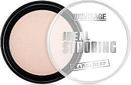 Perfumería y cosmética Polvo compacto iluminador facial estroboscópico - Luxvisage Ideal Strobing