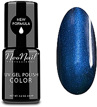 Perfumería y cosmética Esmalte gel de uñas, efecto ojo de gato, UV - NeoNail Professional UV Gel Polish Color Cat Eye