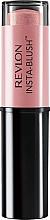 Perfumería y cosmética Colorete facial cremoso en stick - Revlon PhotoReady Insta-Blush