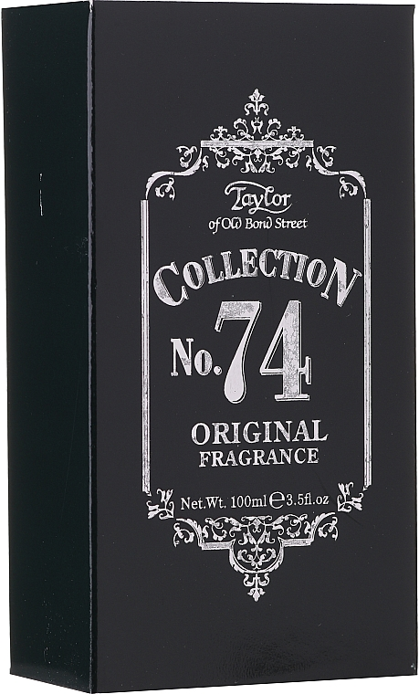 Taylor of Old Bond Street No 74 - Colonia