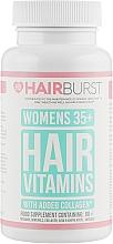 Perfumería y cosmética Complemento alimenticio de Vitaminas para cabello para mujeres mayores de 35 años, en cápsulas - Hairburst Womens 35+ Hair Vitamins