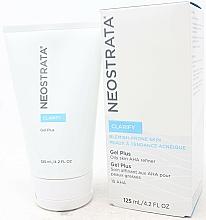 Perfumería y cosmética Gel facial clarificante para pieles con tendencia ancneica - Neostrata Clarify Gel Plus