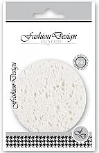Perfumería y cosmética Esponja facial limpiadora, 36811 - Top Choice Removing Sponge