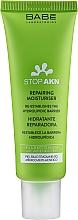 Perfumería y cosmética Crema facial hidratante con niacinamidas y aceite de cúrcuma - Babe Laboratorios Repairing Moisturiser