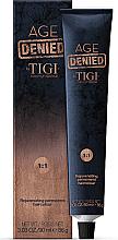 Perfumería y cosmética Crema gel colorante permanente profesional - Tigi Age Denied Colour Rejuvenating Permanent
