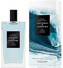 Perfumería y cosmética Victorio & Lucchino Aguas Masculinas No 2 Frescor Extremo - Eau de toilette