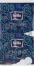 Perfumería y cosmética Compresas Ideale Ultra Regular StayDrai 20 uds. - Bella