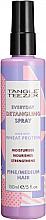 Perfumería y cosmética Spray desenredante de cabello con proteína de trigo - Tangle Teezer Everyday Detangling Spray