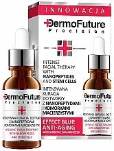 Perfumería y cosmética Terapia facial con nanopéptidos y células madre - DermoFuture Intensive Face Treatment