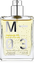Perfumería y cosmética Escentric Molecules Molecule 03 - Eau de Parfum