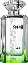 Perfumería y cosmética Korloff Paris Kn°I - Eau de toilette